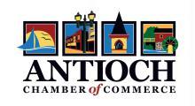 Antioch Chamber of Commerece Logo