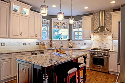 Century Kitchens & Bath | Kitchen Remodeler | 847-395-3418 ...