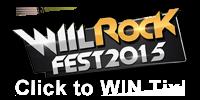 Will Rock Logo